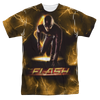 THE FLASH/BOLT (FRONT/BACK PRINT) - Generation T