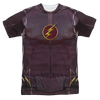 THE FLASH/FLASH UNIFORM (FRONT/BACK PRINT) - Generation T