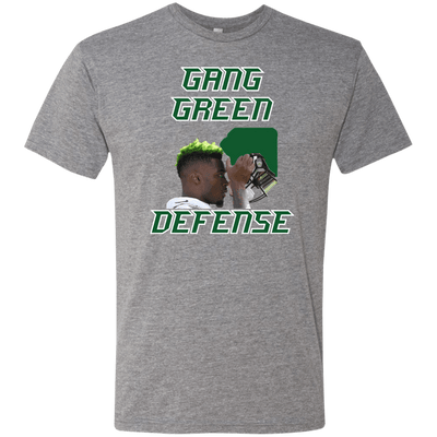 Gang Green Defense Triblend T-Shirt