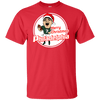 Garcia Merry Christmas Philadelphia Inspired Youth Ultra Cotton T-Shirt