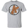 Goon Inspired Orangetown Assassins Short Sleeve Tee