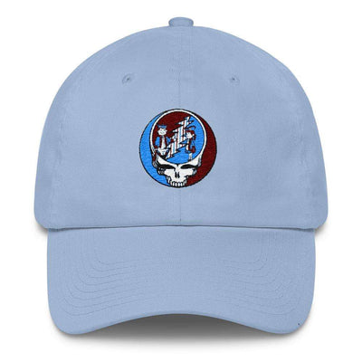 Grateful for Baseball in Philly Cotton Cap