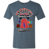 Grateful For The Spectrum Men's Tri-Blend Tee