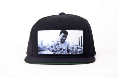 H3isman Legends Cassius Clay Snapback Hat