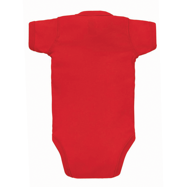 Red Army vs. Philadelphia Infant One Piece - Generation T