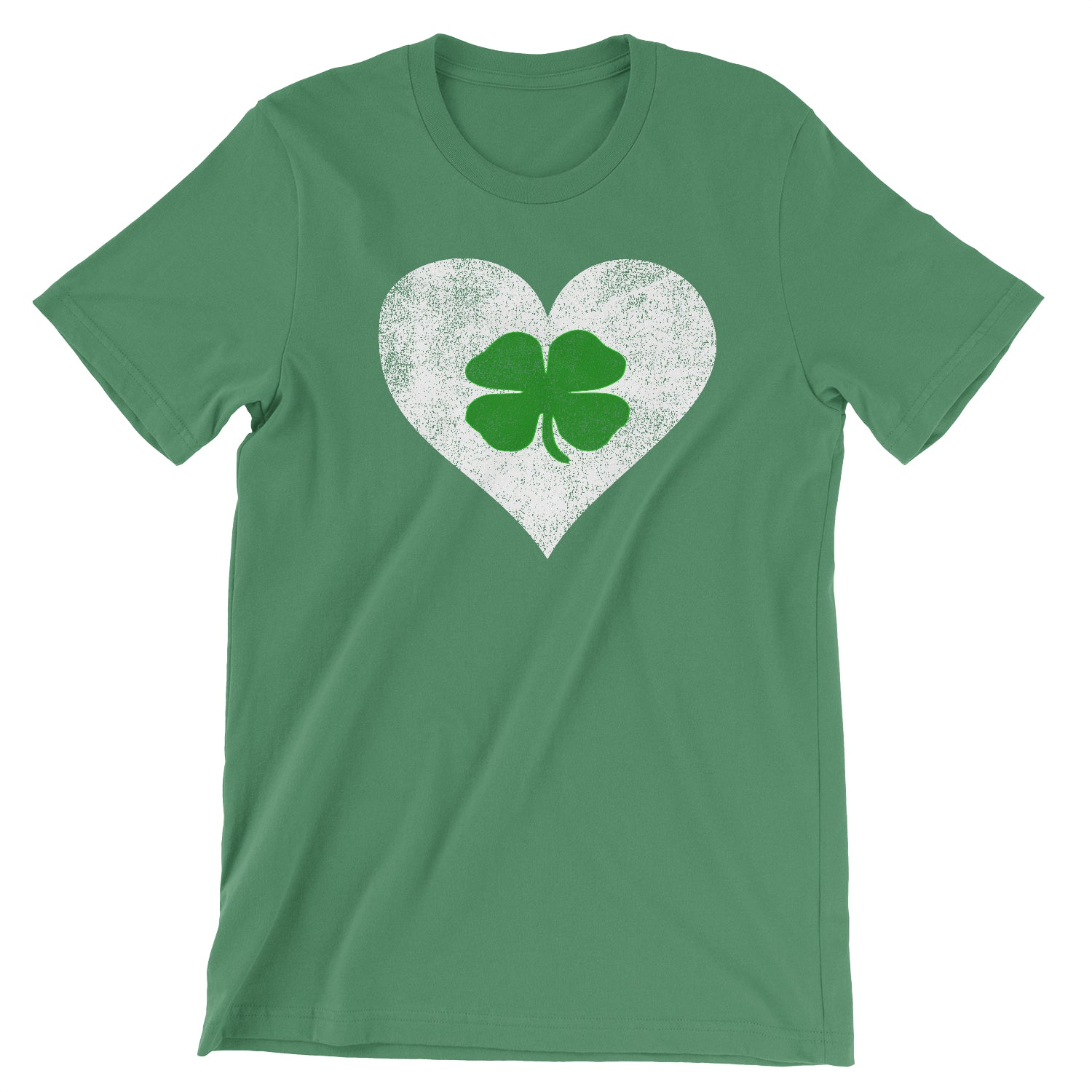 Irish Love Unisex Jersey Short Sleeve Tee