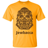 Jewbacca Cotton T-Shirt