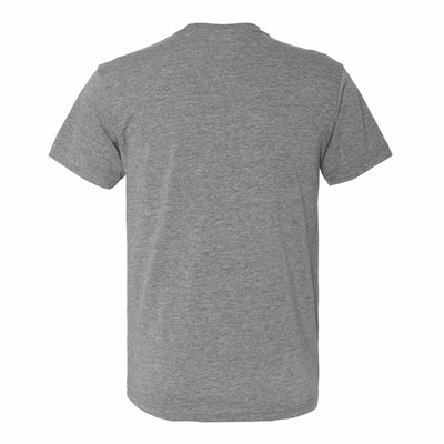 Local Adult Triblend Short Sleeve Tee