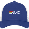 MAC ATM New Era® Snapback Trucker Embroidered Cap