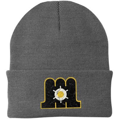 Maine Mariners Knit Cap