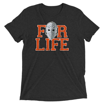 Pelle For Life Short Sleeve Tri-Blend Tee Shirt - Generation T