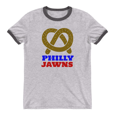 Philly Jawns Ringer T-Shirt - Generation T