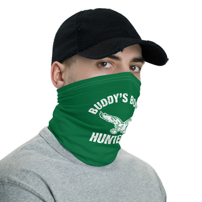 Buddy's Bounty Hunters Face Mask Neck Gaiter