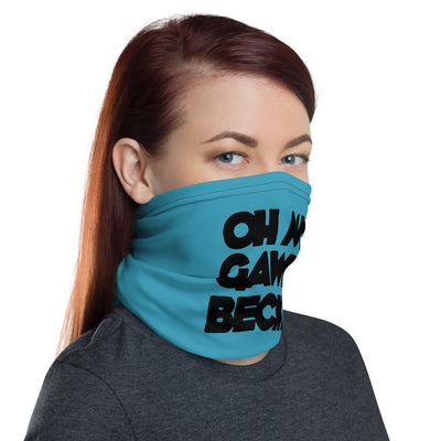Oh My Gawd Becky Face Mask Neck Gaiter