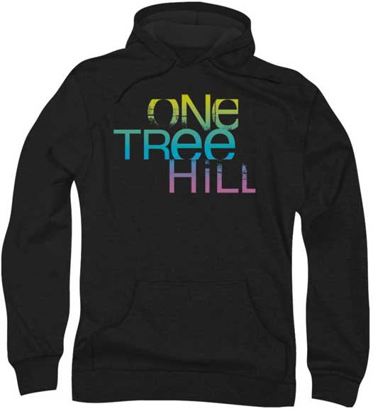 One Tree Hill Black Hoodie - Generation T