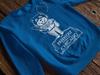 The Friendly Confines Crewneck Pullover Sweatshirt - Generation T