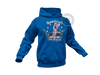 Remember the Spectrum Pullover Hoodie - Generation T