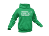 Winning is for The Birds Pullover Hoodie