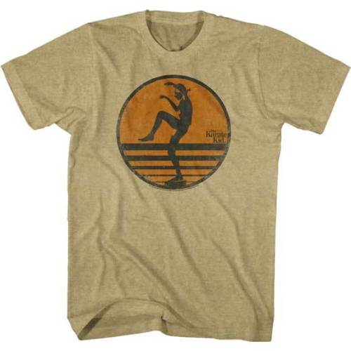 Mens The Karate Kid Another One T-Shirt
