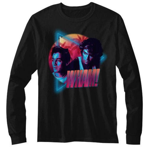 WHAM Vice Long Sleeve Shirt