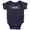 Philadelphia Top Gun Infant Bodysuit - Generation T