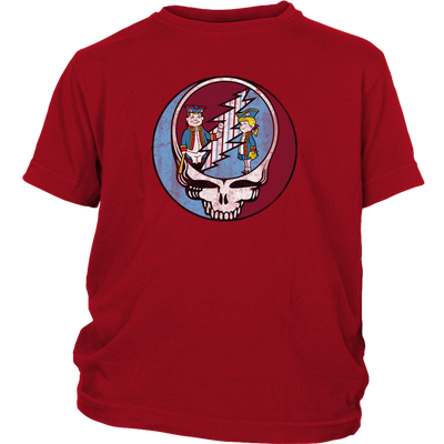 Stealadelphia Baseball Youth T-Shirt - Generation T