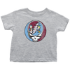 Stealadelphia Baseball Toddler T-Shirt - Generation T