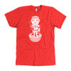 Philly Bobblehead American Apparel Adult T-Shirt - Generation T