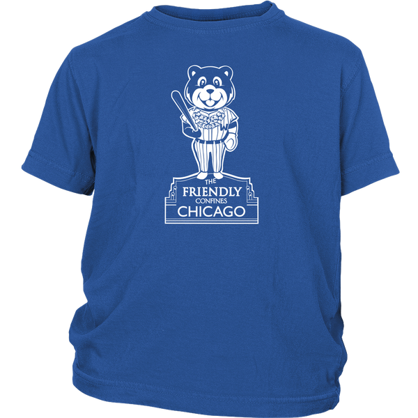 The Friendly Confines Youth T-Shirt