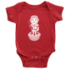 Retro Philly Bobblehead Infant Snapsuit - Generation T