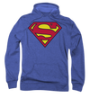 Superman Men's Hoodie - Generation T