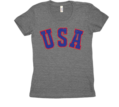 Miracle USA T-Shirt - Generation T