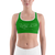 The Philly Special Womens Sports Bra