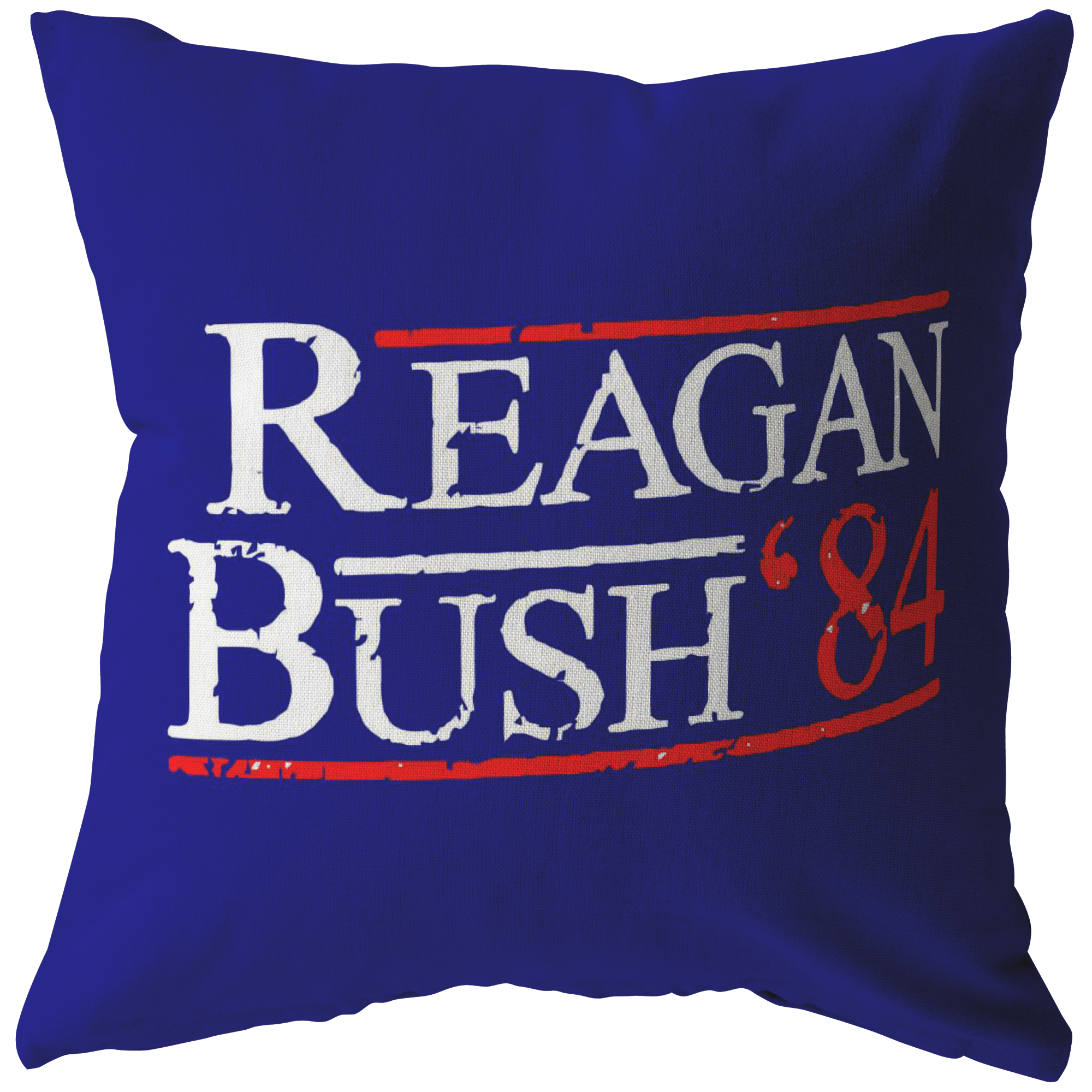 Regan Bush in 84 Pillow