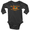 The Spectrum BBB Infant Long Sleeve Bodysuit