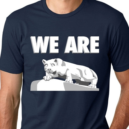 WE ARE Tee Shirt - Generation T