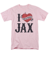 SONS OF ANARCHY/I HEART JAX - Generation T