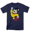 MIGHTY MOUSE/CLASSIC HERO - Generation T