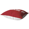 Handmaid's Tale Inspired Praise Be Pillow