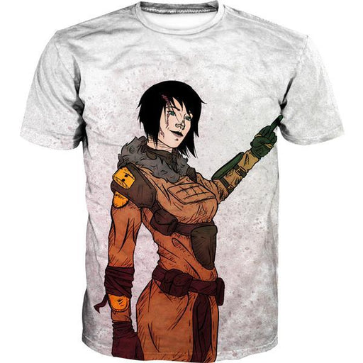 Apex Legends T-Shirt - Apex Legends Apparel
