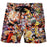 Dragon Ball Shorts