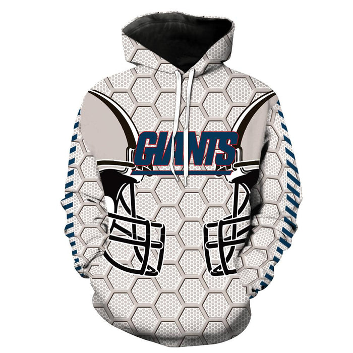 New York Giants Hoodie