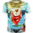 Super Saiyan Rage Trunks T-Shirt - Dragon Ball Super Clothes