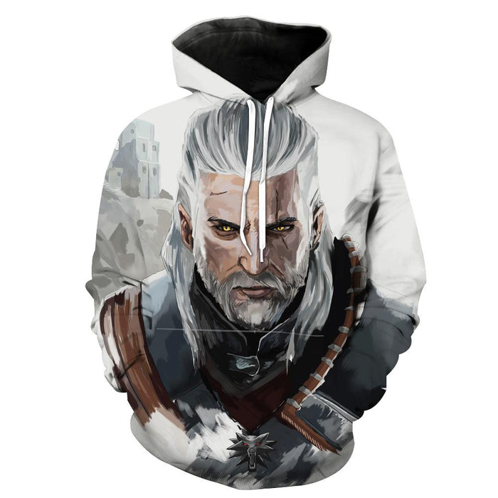 The Witcher 3 Hoodie