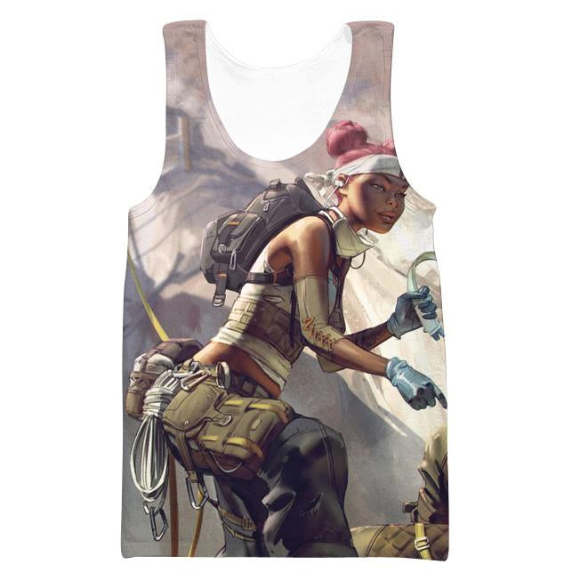 Apex Legends Tank Top