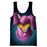 Fortnite Bunny Skin Tank Top - Fortnite Clothing and Gym Shirts