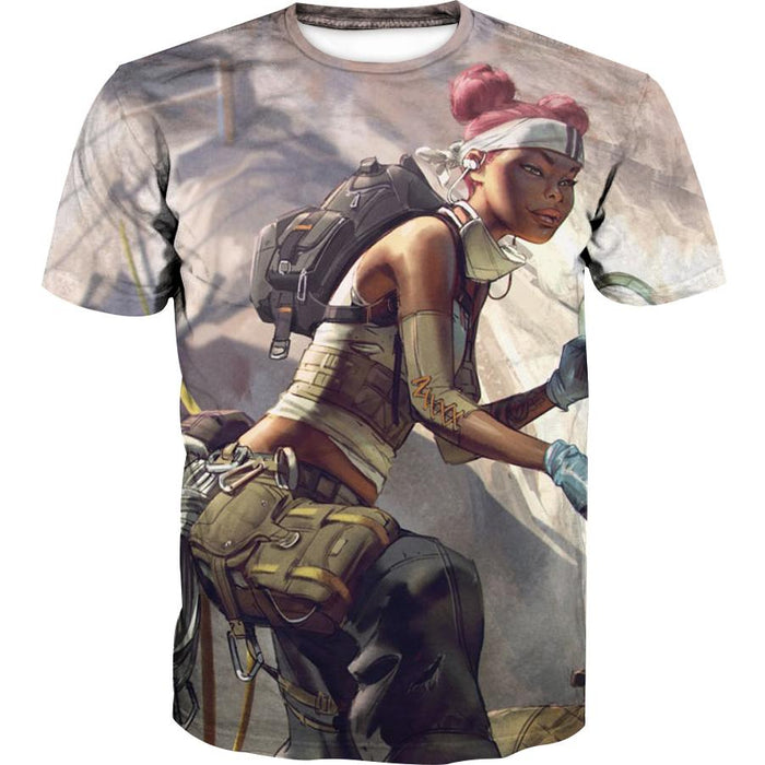Lifeline Apex Legends T-Shirt