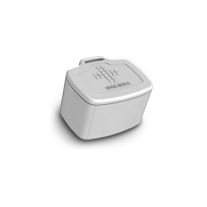 Autoclaveable Tracking Beacon