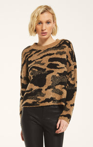 Bodrum Sweater