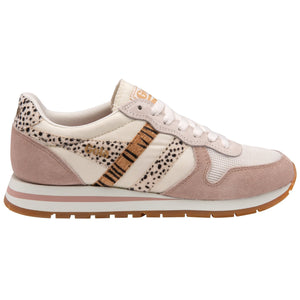 Gola Classics Women's Daytona Safari Sneakers